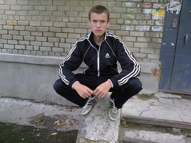 Why do russians love adidas