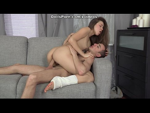 sexy woman sitting on a cock